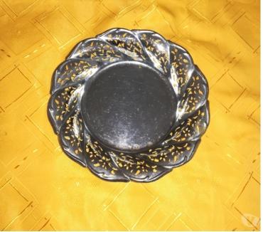 Fotos de VENDO DOS FUENTES ACERO INOXIDABLE una de diámetro por 25 cm