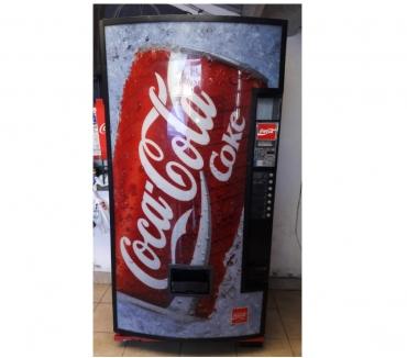 Fotos de Maquina Expendedora Coca Cola Vending