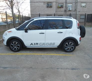 Fotos de CITROEN AIRCROSS