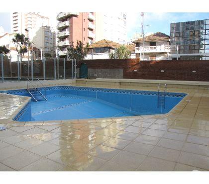 Fotos de Mar del Plata Alquileres - Maral 45 Playa Grande. balcon