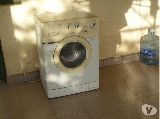 Compra de lavarropas usados en rosario electrodomsticos for Muebles de cocina usados olx