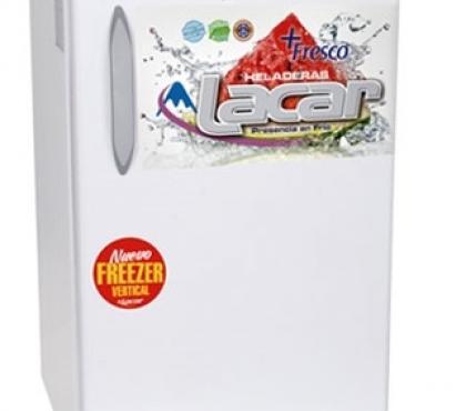 Fotos de Freezer bajo mesada vertical lacar fv 150 litros