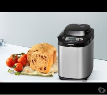 Fotos de tecnicos en maquinas de hacer pan