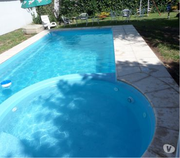 Fotos de Dto.4 pers en complejo Aire Acondic. piscina cochera wifi