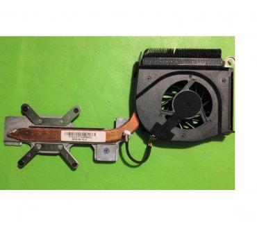 Fotos de Cooler Y Disipador Notebook Hp Compaq F500 F700 449961-001