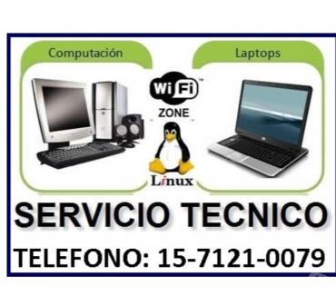Fotos de SOPORTE TECNICO DE PC Y NOTEBOOKS A DOMICILIO EN PALERMO