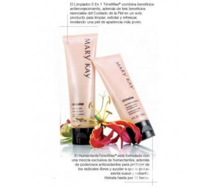 Fotos de Productos Mary Kay