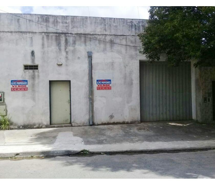Garages en Alquiler Gran Buenos Aires San Martín - Fotos de VENTA de Galpon en Billinghurst