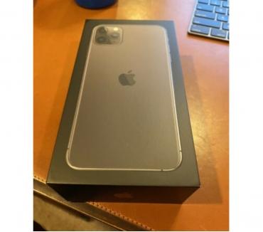 Fotos de Apple iPhone 11 Pro Max 256 Go