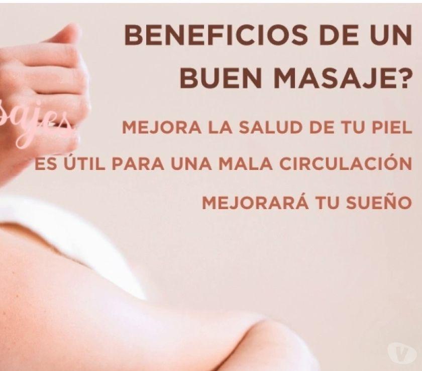 Masajes Terapéuticos Tucumán - Fotos de Masajes corporales