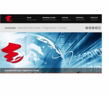 Fotos de Diseño de pagina web a bajo costo