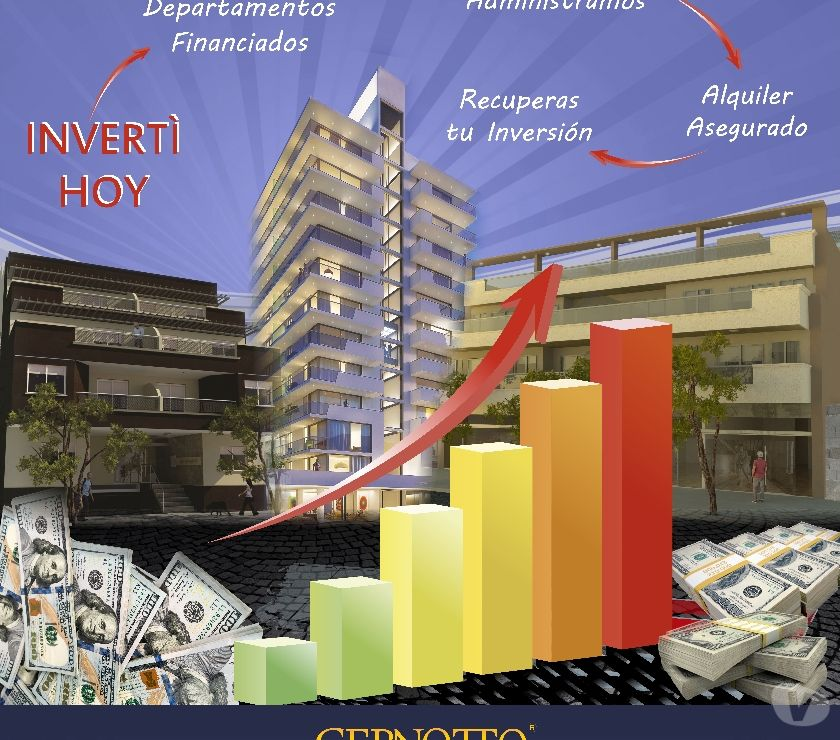 Venta de Casas Villa Carlos Paz - Fotos de INVERTÍ EN VILLA CARLOS PAZ