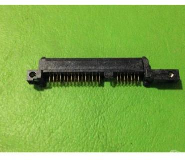 Fotos de Conector adaptador HD HP COMPAQ F700 F500 0825 6 AT368