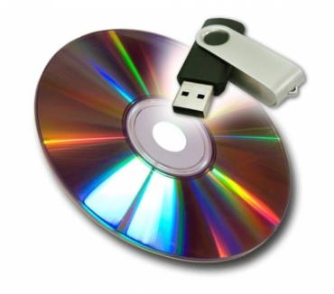 Fotos de COPIAS CD DVD A PENDRIVE
