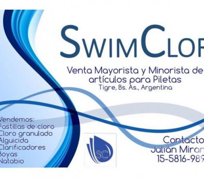 Fotos de SWIMCLOR