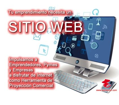Fotos de Diseñamos su página web y sus planes de marketing online