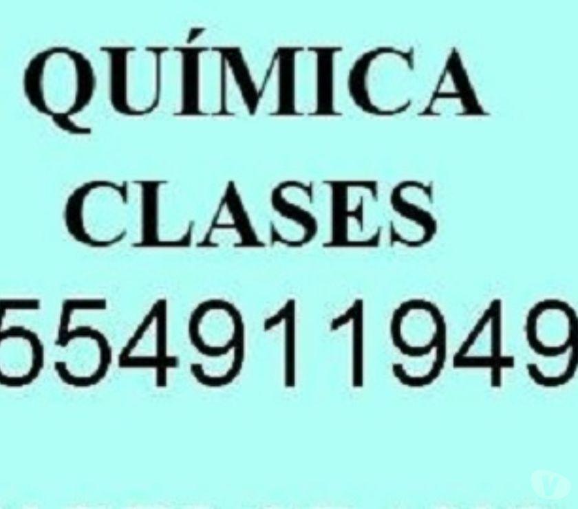 Apyo Secundario Capital Federal Boca - Fotos de Profesor Particular de Quimica Online Virtual Internet