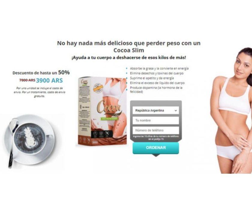 Venta Productos Salud Capital Federal Almagro - Fotos de COCOA SLIM