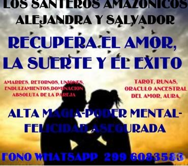Fotos de RECUPERE EL AMOR, LA SUERTE Y EL EXITO, TAROT, AMARRES,