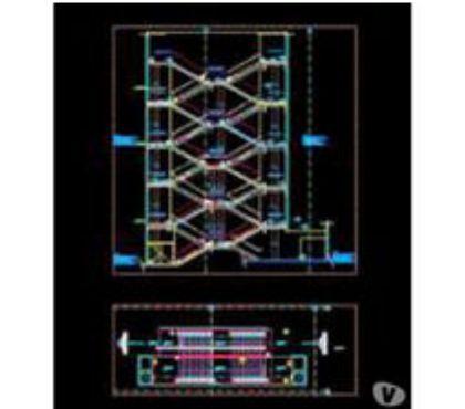 Fotos de Arquitecta realiza Documentaciones de Obra con Autocad 2y3D