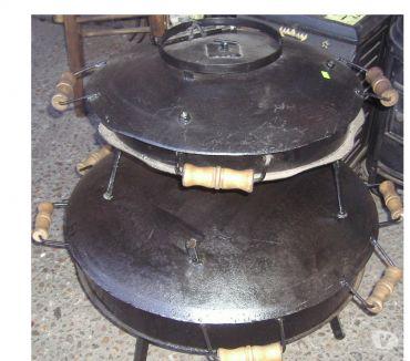 Fotos de Discos de arado originales para cocinar