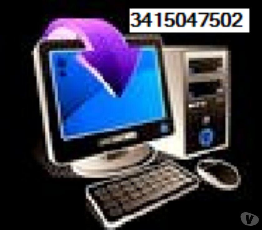 Fotos de CLASES DE COMPUTACIÓN PARTICULARES INDIVIDUALES A DOMICILIO
