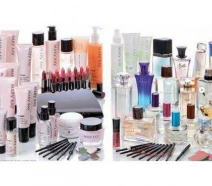 Fotos de MARY KAY !