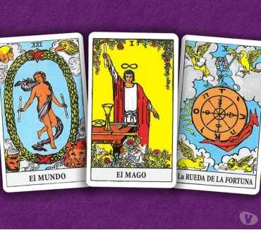 Fotos de CURSO DE TAROT RIDER ON LINE