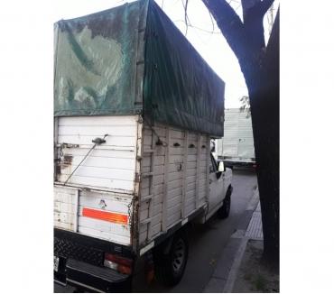 Fotos de Mudanzas fletes 45543944 belgrano chacarita