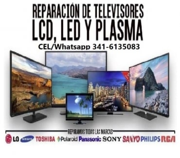 Fotos de SERVICE DE TV LED - LCD - SMART - PLASMA 4391798 - 156135083