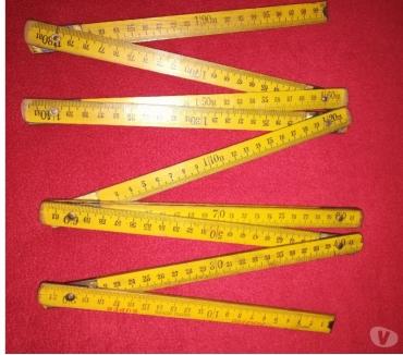 Fotos de VENDO 6 ARTÍCULOS: 1 caja herramientas Colombraro de 30 cm.