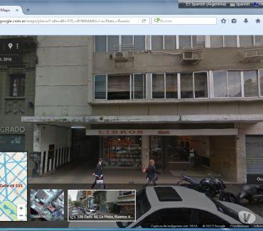 Fotos de COCHERA en Venta en 48 Entre 5 Y 6 535 .