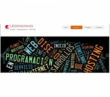 Fotos de Diseño de sitios web economicos