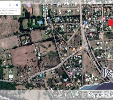 Fotos de Vendo excelente terreno en Juana Koslay