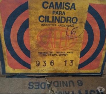 Fotos de CAMISAS FORD FALCON 170 - 4 BANCADAS