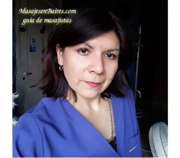 Fotos de Masoterapeuta matriculada y auxiliar de kinesiologia Soledad