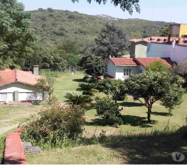 Fotos de Mansión 2 Chalet Bº residencial San Antonio Valle Hermoso