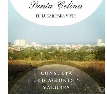 Fotos de En Venta - Terreno en Barrio Santa Celina