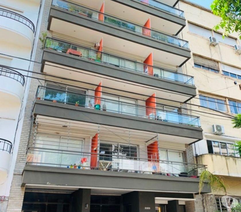 Fotos de Palermo. Nuevo. Amb. divisible. Frente. Balcón. Amenities.