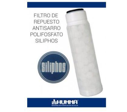 Fotos de FILTRO DE REPUESTO POLIFOSFATO 10