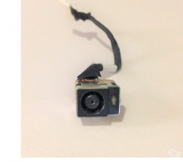 Fotos de Conector Power Jack Compaq Hp G42 Cq42 G62 Cq62 Dd0ax1pb000