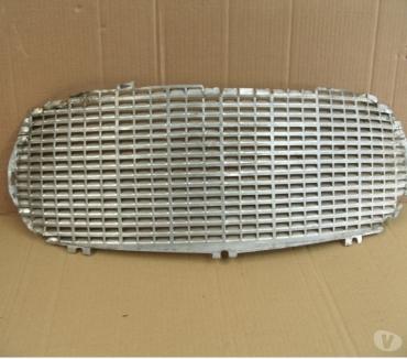 Fotos de Parrilla de Aluminio Original DKW