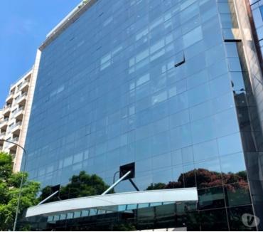 Fotos de Lima 300. WTC. Categoría. Oficina de 60 m2 + cochera.