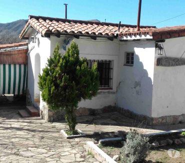Fotos de Complejo Casa-Local-Departamentos en Valle HermosoLa Falda