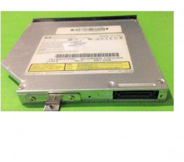 Fotos de LECTOGRABADORA DVD HP TS-L632 NOTEBOOKS HP COMPAQ F700 F500