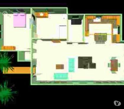 Fotos de Cursos de DIBUJO TECNICO con 3DSTUDIO-renders-animaciones