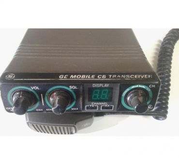Equipo Radio General Electric Banda Transceiver 3-5809 segunda mano  Mar del Plata