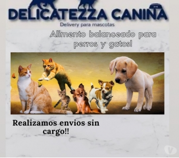 Fotos de DELICATEZZA CANIN