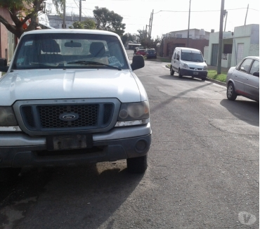 Fotos de FORD RANGER 2008 3.0
