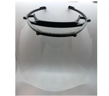 Fotos de Máscara Visor De Seguridad Y Protección Facial